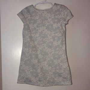 EUC Old Navy Girls Winter dress size 3T